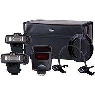 Nikon SB-R1C1 (s SU-800) - Externý blesk
