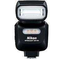 Nikon SB-500 - Externý blesk