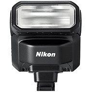 Nikon SB-N7 čierny - Externý blesk