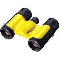 Nikon Aculon W10 8 × 21 žltý - Ďalekohľad