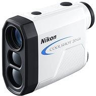 Nikon Coolshot 20 GII - Laserový diaľkomer