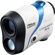Nikon Coolshot 80VR - Laserový diaľkomer