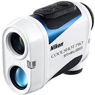 Nikon Coolshot Pro Stabilized - Laserový diaľkomer