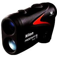 Nikon Prostaff 3i - Laserový diaľkomer