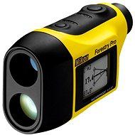 Nikon Laser Forestry Pre - Laserový diaľkomer