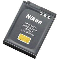 Nikon EN-EL12 - Batéria do fotoaparátu