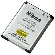 Nikon EN-EL19 - Batéria do fotoaparátu