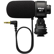 Nikon ME-1 - Mikrofón pre fotoaparát