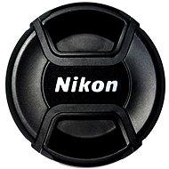 Nikon LC-77 77 mm - Kryt objektívu