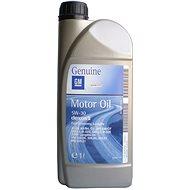 OPEL GM Dexos 2 5W-30 1 l - Motorový olej