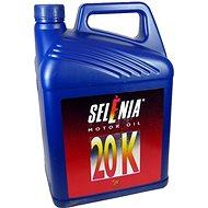 PETRONAS SELENIA 20K 10W-40 5 l - Motorový olej