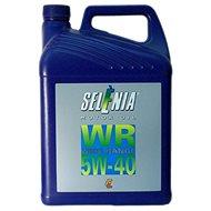 PETRONAS SELENIA WR 5W-40 5L - Motorový olej