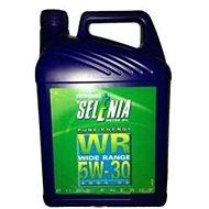 PETRONAS SELENIA WR Pure Energy 5W-30 5 l - Motorový olej