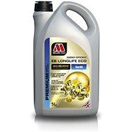 Millers Oils NANODRIVE – EE LONGLIFE ECO 5W-30 5 l - Motorový olej