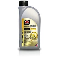 Millers Oils NANODRIVE – EE Semi Synthetic 10W-40 1 l