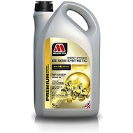 Millers Oils NANODRIVE – EE Semi Synthetic 10W-40 5 l
