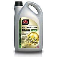 Millers Oils NANODRIVE – EE LONGLIFE 5W-40 5 l - Motorový olej