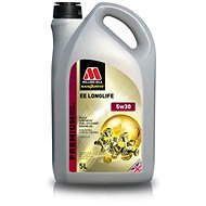 Millers Oils NANODRIVE – EE LONGLIFE 5W-30 5 l - Motorový olej