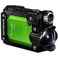 Olympus TOUGH TG-Tracker zelený - Digitálna kamera