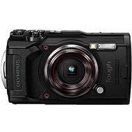 Olympus TOUGH TG-6 - Digitálny fotoaparát