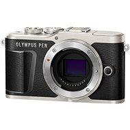 Olympus PEN E-PL9 telo čierne - Digitálny fotoaparát