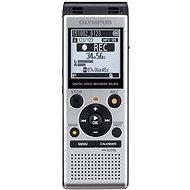 Olympus WS-852 silver - Digitálny diktafón