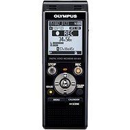 Olympus WS-853 black - Digitálny diktafón