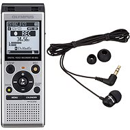 Olympus WS-852 + TP-8 Telephone Pickup - Digitálny diktafón