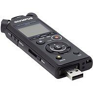 Olympus LS P2 - Digitálny diktafón