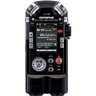 Olympus LS-100 štandard - Digitálny diktafón