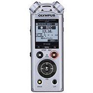 Olympus LS-P1 - Digitálny diktafón