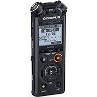 Olympus LS-P4 - Digitálny diktafón