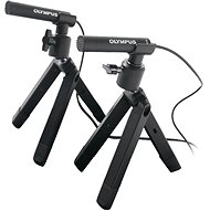 Olympus ME-30W - Mikrofón pre fotoaparát