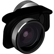 Olloclip 4in1 lens set pre iPhone 5/5S/SE čierno-strieborný - Objektív