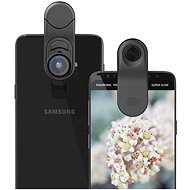 Olloclip Universal Wide-Angle + Macro Intro Lenses - Objektív