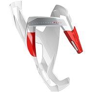 Elite Custom Race Plus lesklý biely/červený