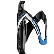 Elite Custom Race lesklý čierny/modrý