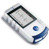 Omron EKG HCG-801-E sólo prístroj - Diagnostika