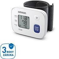 OMRON RS2 - Tlakomer