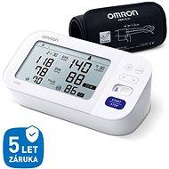 OMRON M6 Comfort s AFIB, 5 rokov záruka - Tlakomer