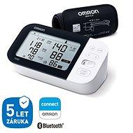 OMRON M7 Intelli IT s AFIB a bluetooth pripojením, 5 rokov záruka - Tlakomer