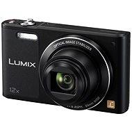 Panasonic LUMIX DMC–SZ10 čierny - Digitálny fotoaparát