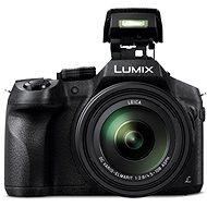 Panasonic LUMIX DMC-FZ300 - Digitálny fotoaparát