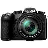 Panasonic LUMIX DMC-FZ1000 II čierny - Digitálny fotoaparát