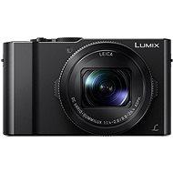 Panasonic LUMIX DMC-LX15 - Digitálny fotoaparát
