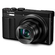 Panasonic LUMIX DMC-TZ70 čierny - Digitálny fotoaparát