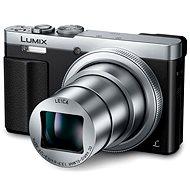 Panasonic LUMIX DMC-TZ70 strieborný - Digitálny fotoaparát