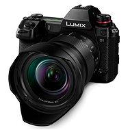 Panasonic LUMIX DC-S1 + objektív 24–105 mm - Digitálny fotoaparát