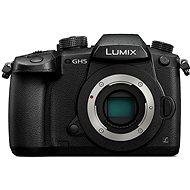 Panasonic LUMIX DMC-GH5 telo - Digitálny fotoaparát