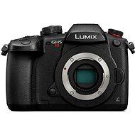 Panasonic LUMIX DMC-GH5S telo - Digitálny fotoaparát